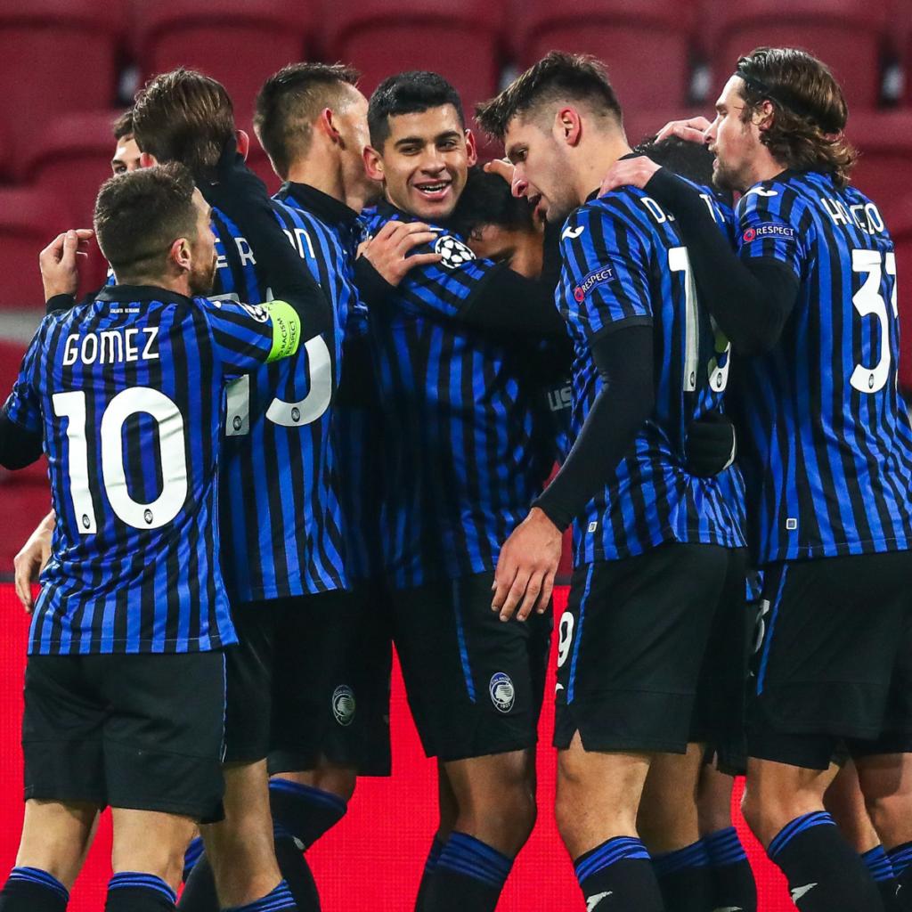 Probabili formazioni Atalanta-Real Madrid |  Champions