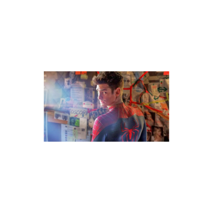 Spider Man 3 Confermato attore protagonista Andrew Garfield + andrew garfield