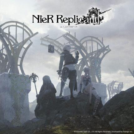 Nuove trailer per Nier:Replicant