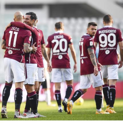 Probabili formazioni di Benevento-Torino