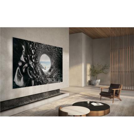 Samsung MicroLED: la nuova TV dal prezzo di 130 mila euro