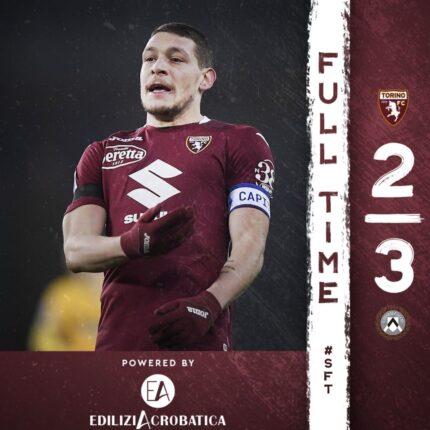 Il Torino va in ritiro