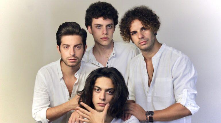 Intervista esclusiva ai Dioniso band siciliana foto