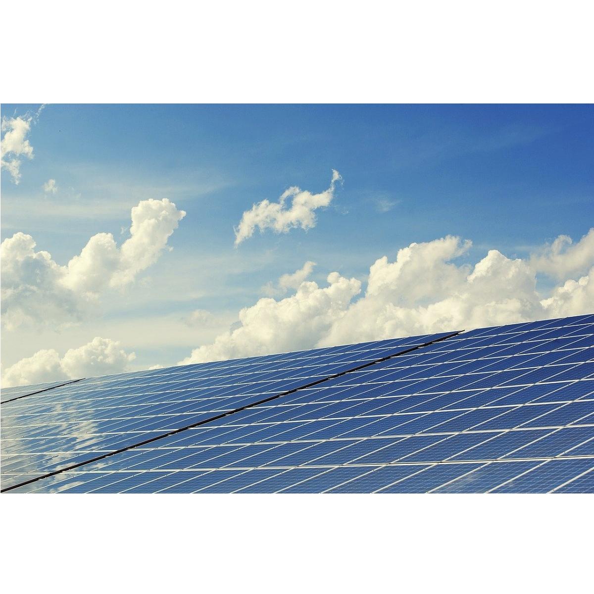 Scienziati hanno sviluppato nuove celle fotovoltaiche più efficienti