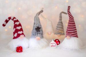 Tradizioni del Natale: la porta degli Elfi