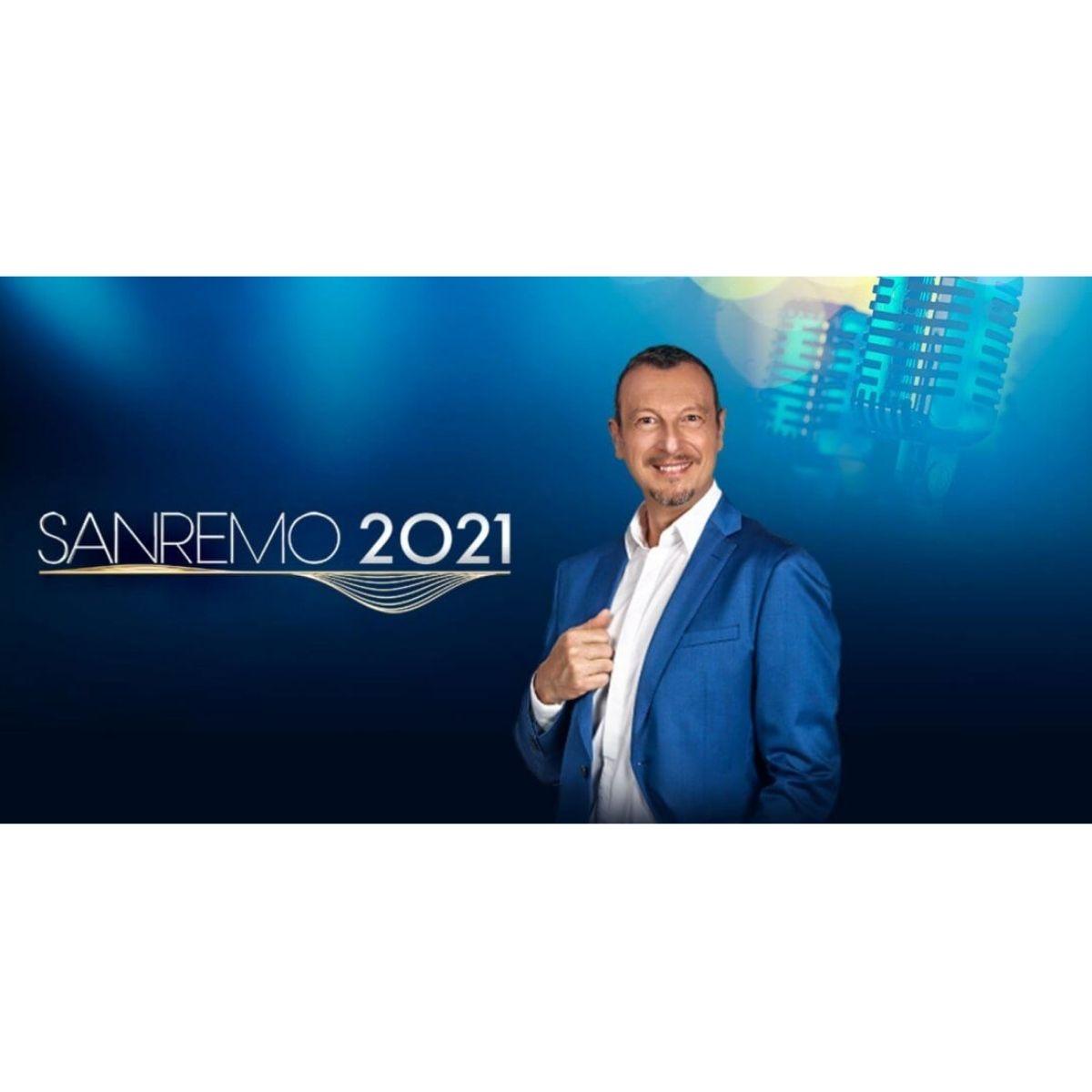 Sanremo 2021 svelati i big