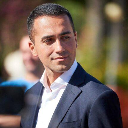 Di Maio vuole ricostruire un'Italia competitiva