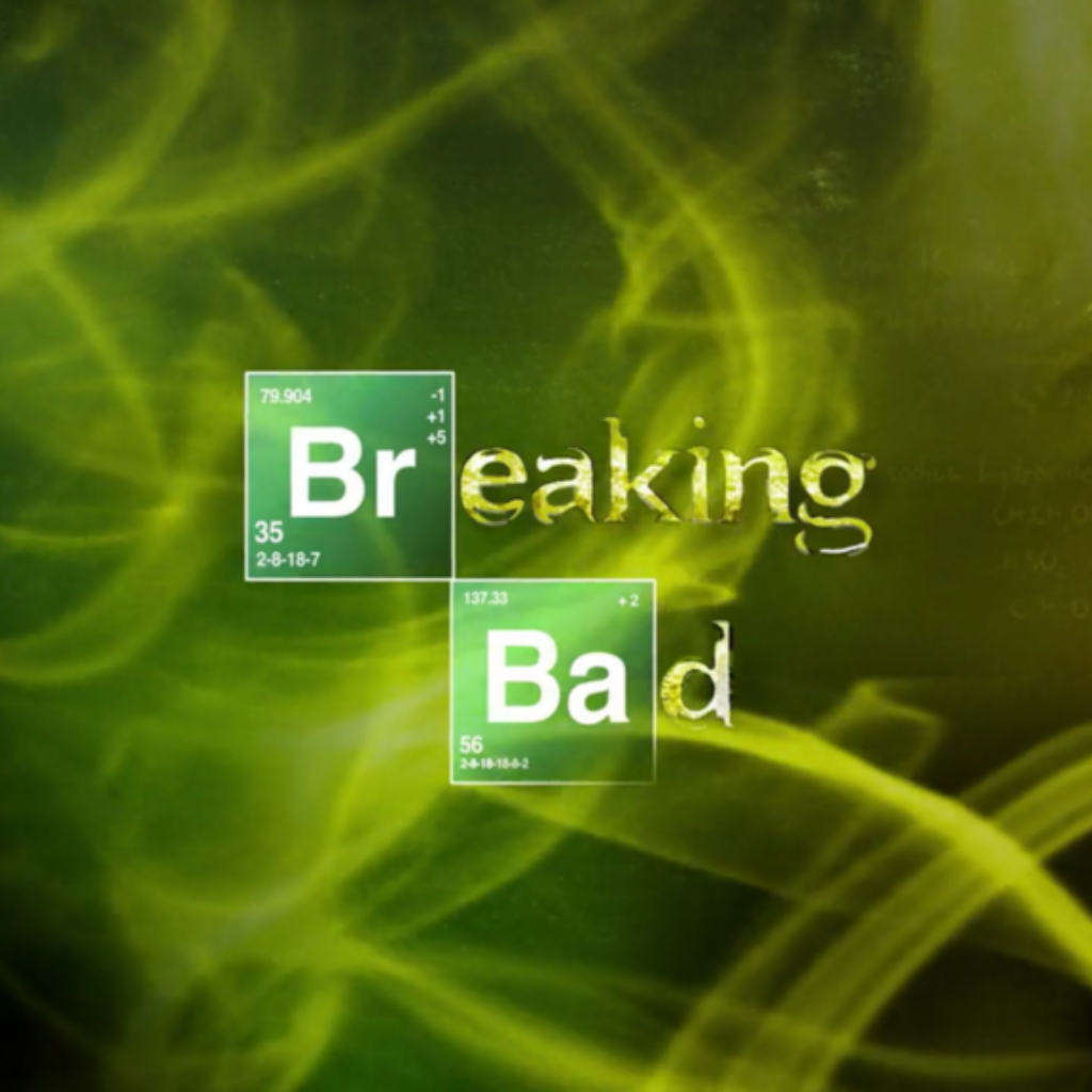 Prequel Breaking Bad