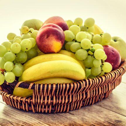 Pesticidi negli alimenti