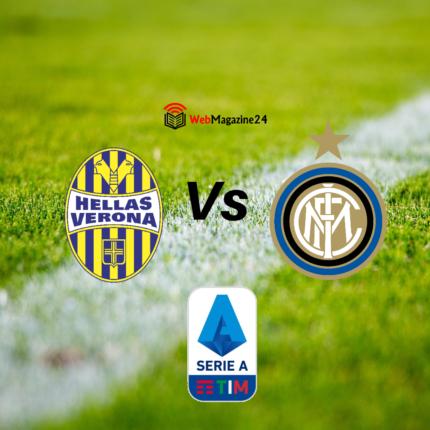 Probabili formazioni Hellas Verona-Inter