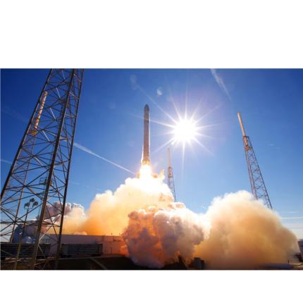 SpaceX farà un altro lancio entro la fine di questa settimana