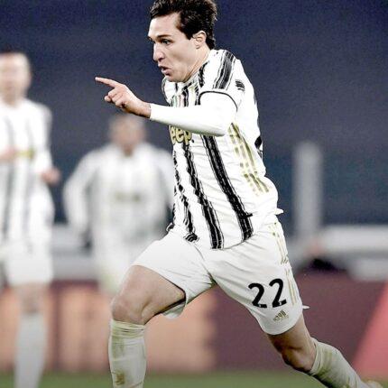 Prima sconfitta per la Juventus