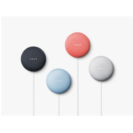Google Nest Audio: come configurare il nuovo speaker altoparlante
