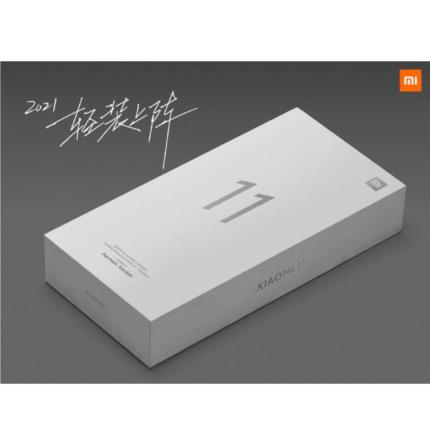 Xiaomi Mi 11 non avrà il caricabatterie nella confezione