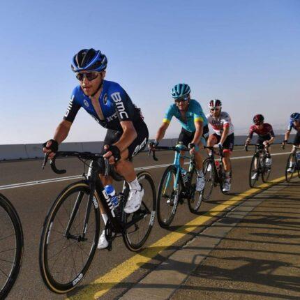 Tour of Antalya 2021