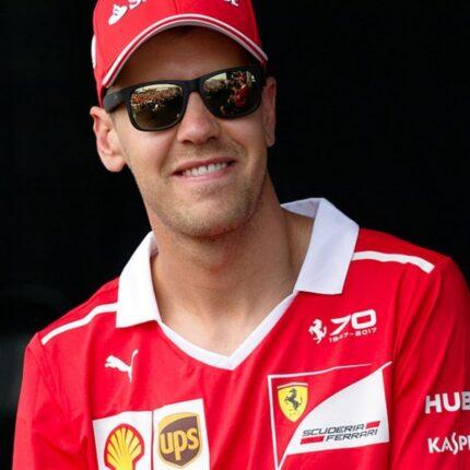 Vettel parla della situazione della Formula Uno