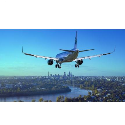 """Il vaccino Covid-19 potrebbe fungere da """"passaporto"""" per i voli lunga percorrenza"""