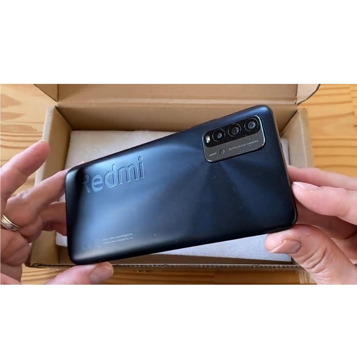 Xiaomi Redmi 9T trapela in un nuovo video: arriverà l'8 gennaio?
