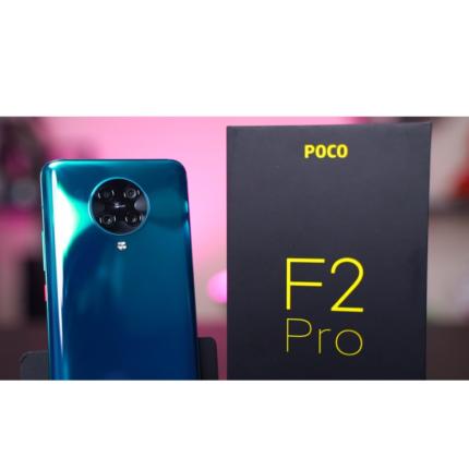 Poco F2 mostrato in un video: il processore sarà Snapdragon 732G