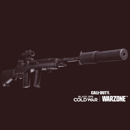 DMR Warzone: l'arma distruttiva che sta rovinando Call Of Duty Cold War
