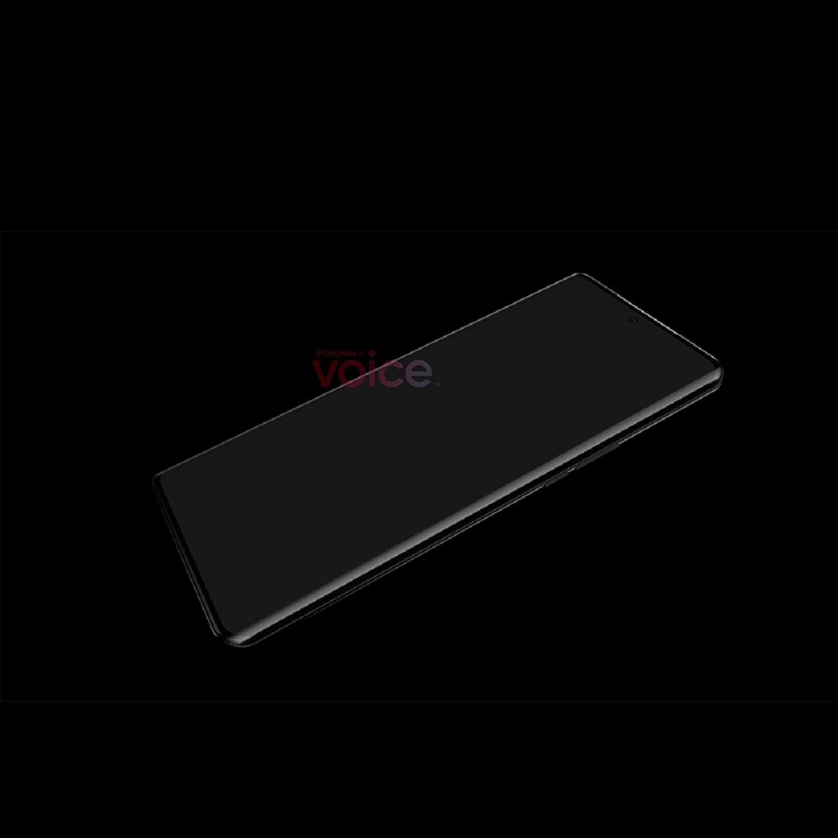Huawei P50 Pro: i primi render mostrano la fotocamera