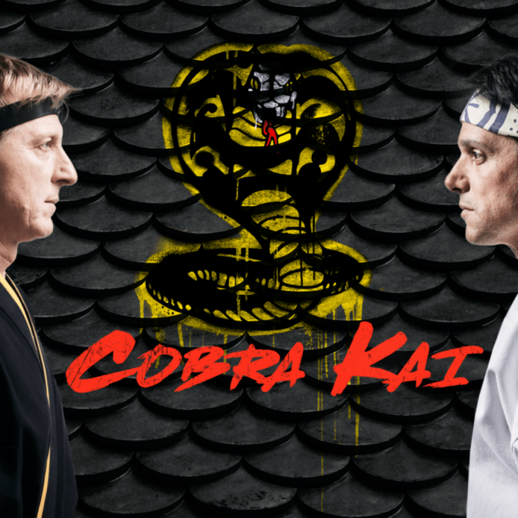 Cobra Kai, Barney di HIMYM sapeva già tutto. Il VIDEO lo testimonia