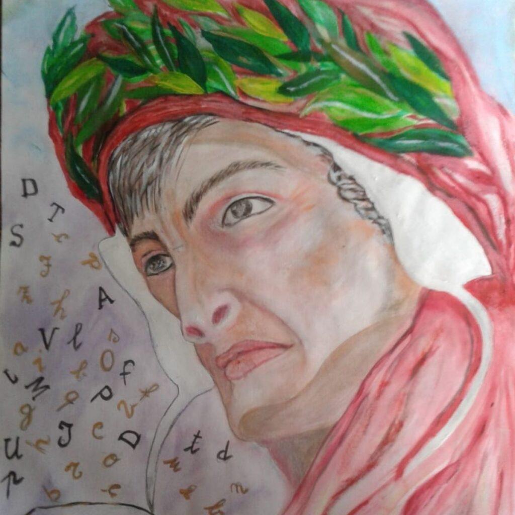700 anni dalla morte di Dante Alighieri