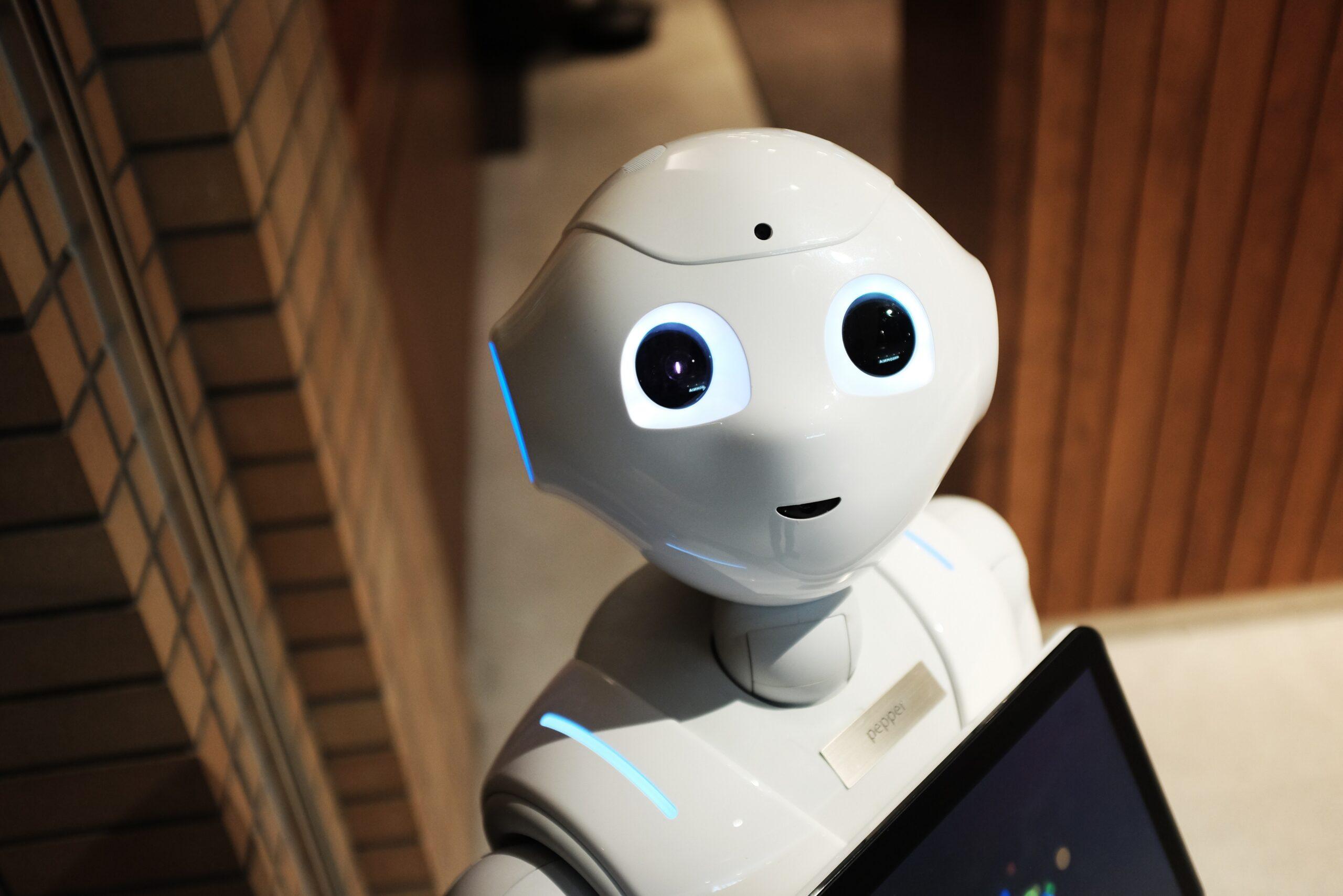 Empatia tra robot