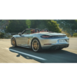 Porsche Boxster 25: serie limitata per i 25 anni della Boxster