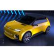 """Renault 5 elettrica: il tributo Renault alla leggendaria """"bara su ruote"""""""
