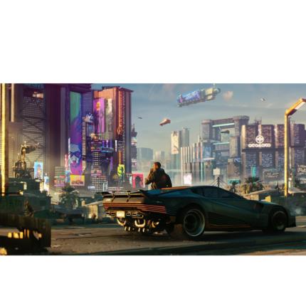 Aggiornamenti Cyberpunk 2077: non arriveranno su PS5 e Xbox almeno fino alla fine del 2021