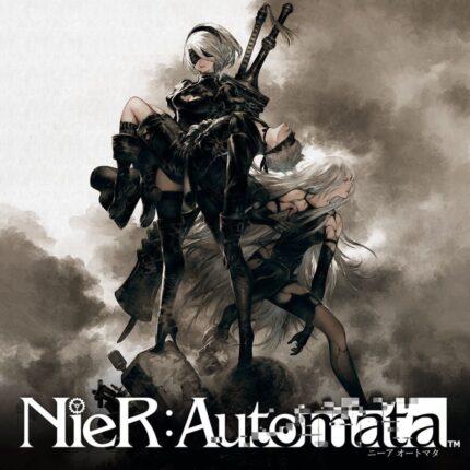 il finale segreto di Nier:Automata