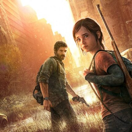 HBO per The Last of Us