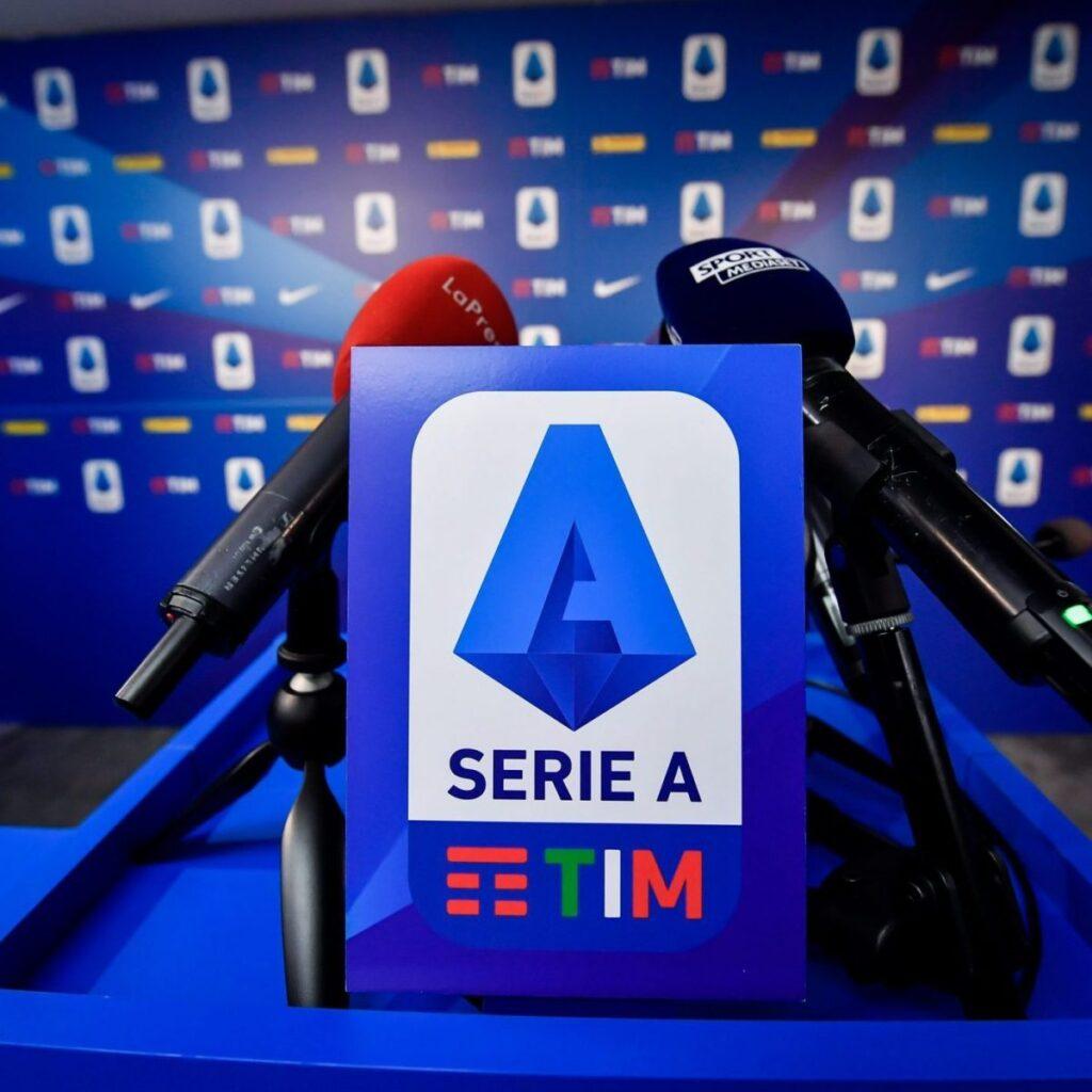 I risultati delle gare di Serie A del pomeriggio