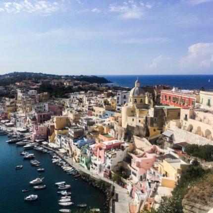 Procida Capitale della Cultura italiana