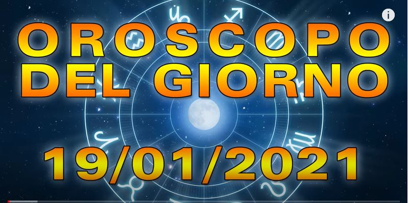 Oroscopo Paolo Fox oggi, 19 gennaio 2021: previsioni e consigli
