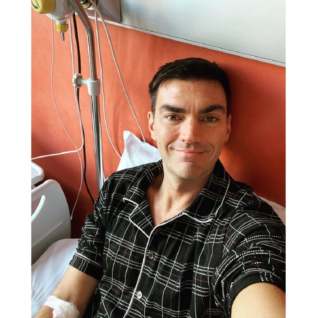 Gabry Ponte operato d'urgenza al cuore