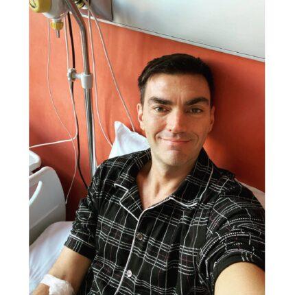 Gabry Ponte operato d'urgenza al cuore foto