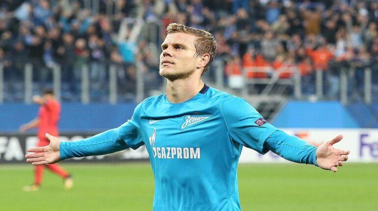 Kokorin alla Fiorentina: il bad boy russo che vuole conquistare Firenze