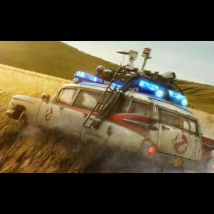 Ghostbusters Legacy uscita rinviata
