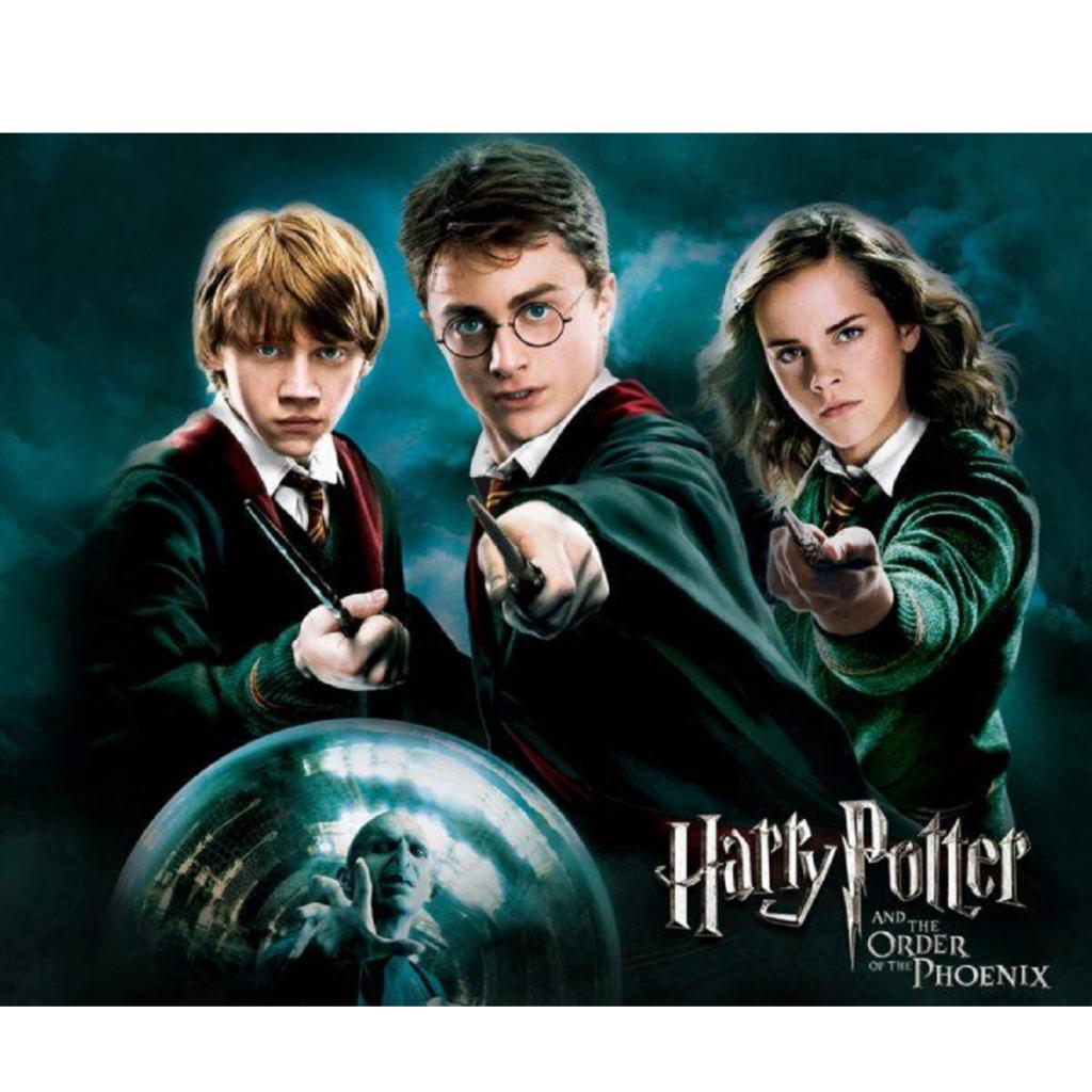 Harry Potter: in arrivo una serie TV da parte di HBO Max?