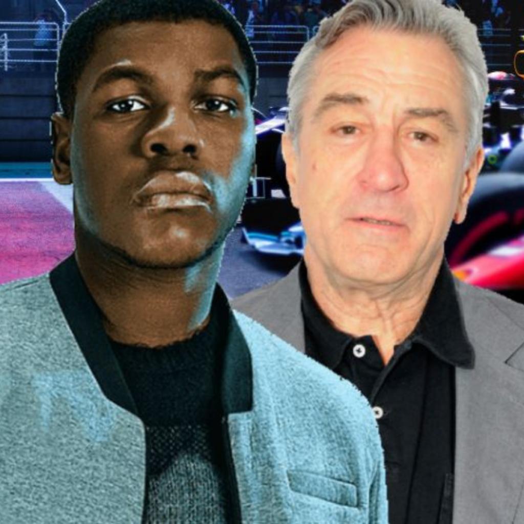 The Formula – Il film include Boyega e De Niro