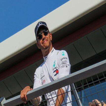 Hamilton punta tutto sull'ottavo Mondiale