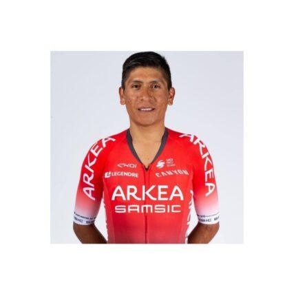 Nairo Quintana vuole tornare