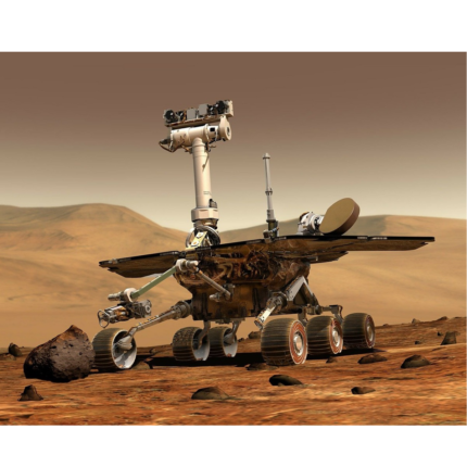 Febbraio sarà un grande mese per il pianeta Marte