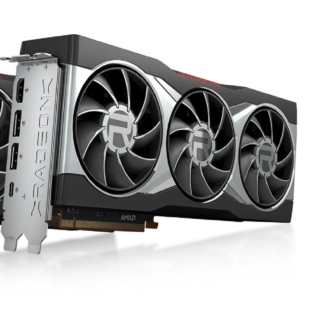 AMD Radeon RX 6600 XT