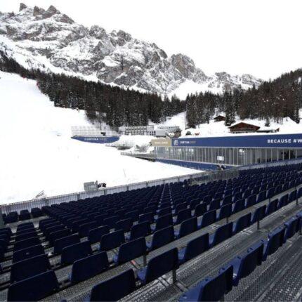Mondiali a Cortina 2021