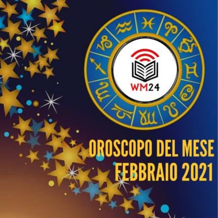 Oroscopo Febbraio 2021 , analisi segno per segno