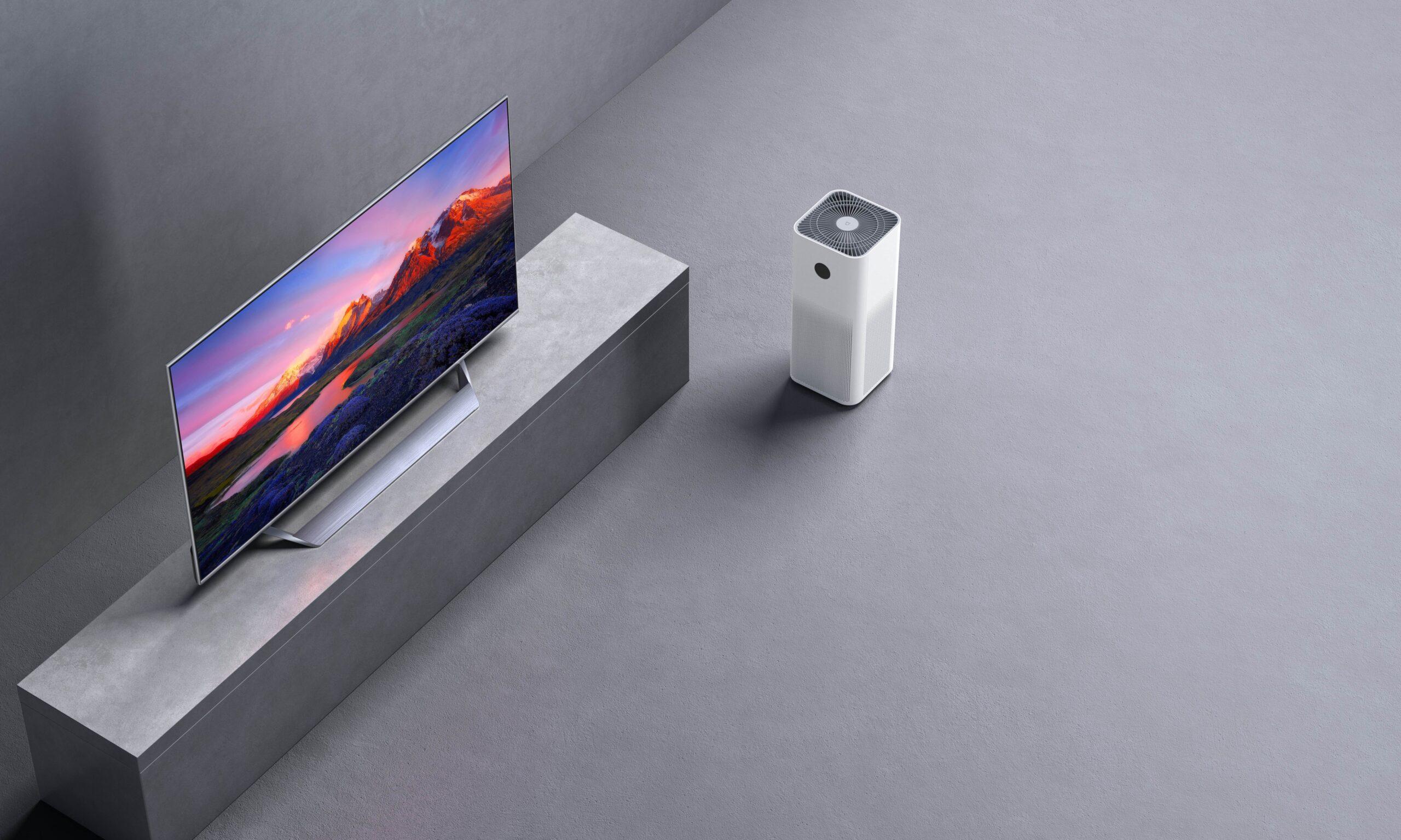 Xiaomi Mi TV Q1 75 pollici