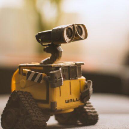 Robot contro le mine antiuomo